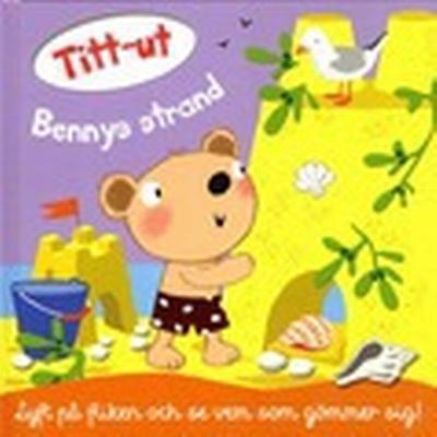 Bennys strand (Inbunden, 2016)