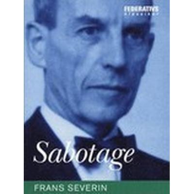 Sabotage (Häftad, 2006)
