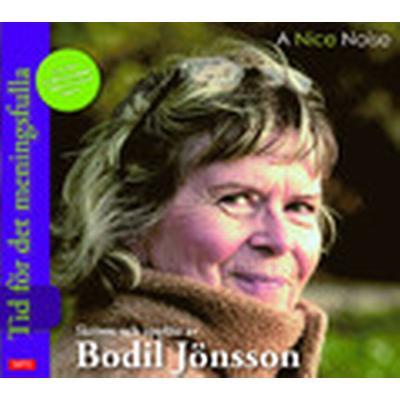 Tid för det meningsfulla (Ljudbok MP3 CD, 2012)