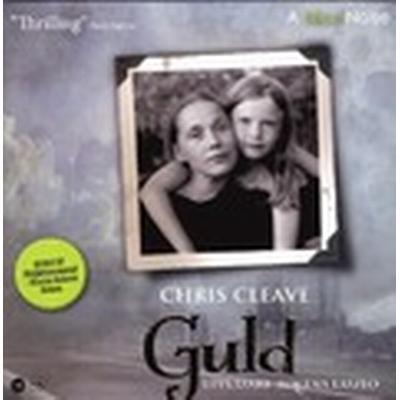 Guld (Ljudbok CD, 2013)