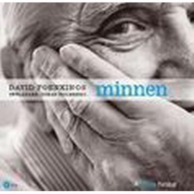 Minnen (Ljudbok MP3 CD, 2012)