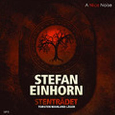 Stenträdet (Ljudbok MP3 CD, 2013)