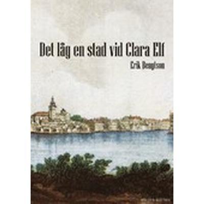 Det låg en stad vid Clara Elf (Inbunden, 2012)