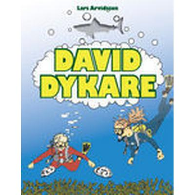 David Dykare (Häftad, 2012)