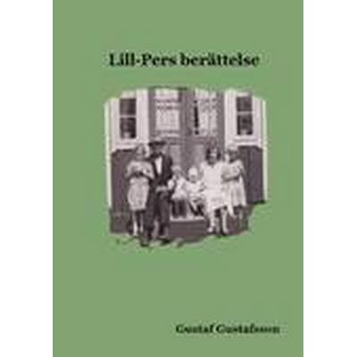Lill-Pers berättelse (Inbunden, 2016)