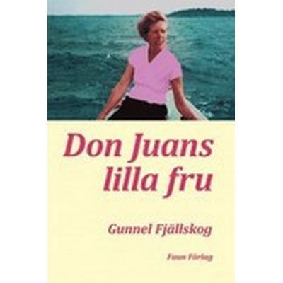 Don Juans lilla fru (Häftad, 2015)