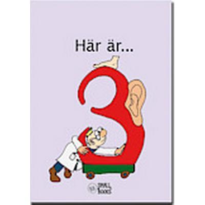 Här är 3 (Häftad, 2013)