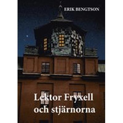 Lektor Fryxell och stjärnorna (Kartonnage, 2016)