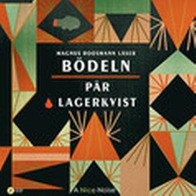 Bödeln (Ljudbok CD, 2014)