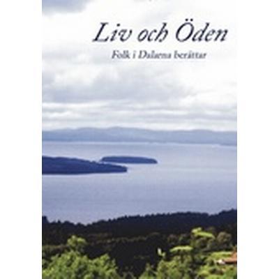 Liv och Öden (Häftad, 2014)