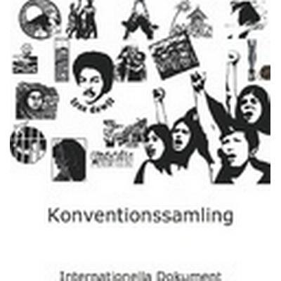 Konventionssamling (Häftad, 2014)
