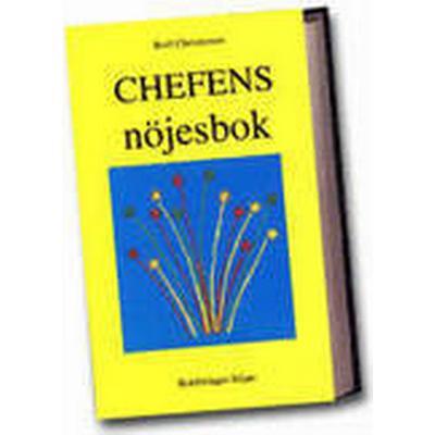 Chefens nöjesbok (Inbunden, 1994)