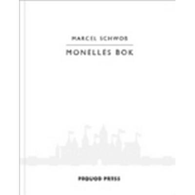 Monelles bok (Häftad, 2005)