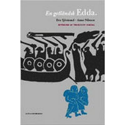 En gotländsk Edda (Ljudbok CD, 2007)
