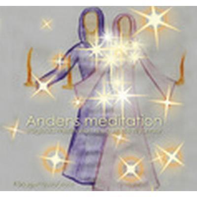 Andens meditation: Vägledd meditation med Hasse Nyander (Ljudbok CD, 2011)