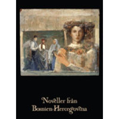 Noveller från Bosnien-Hercegovina (Inbunden, 2009)
