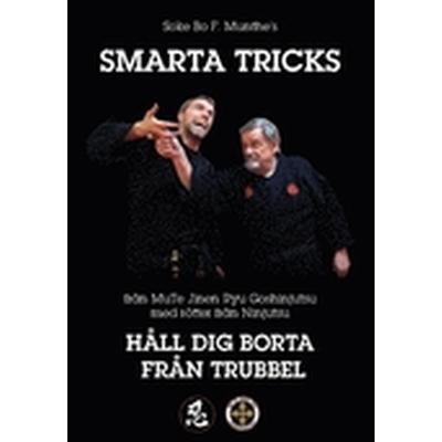 Smarta tricks: håll dig borta från trubbel (Häftad, 2016)