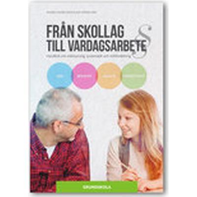Från skollag till vardagsarbete. Grundskolan (, 2012)