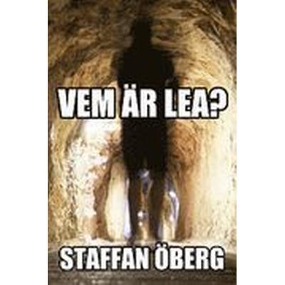 Vem är Lea? (Häftad, 2015)