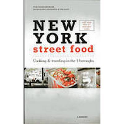New York Street Food (Häftad, 2013)