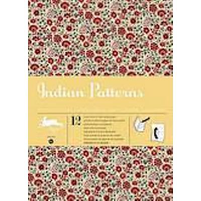 Indian Patterns (Häftad, 2013)