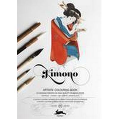 Kimono (Häftad, 2014)