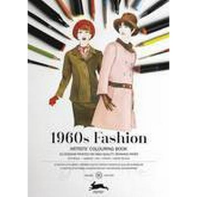 1960s Fashion (Inbunden, 2014)