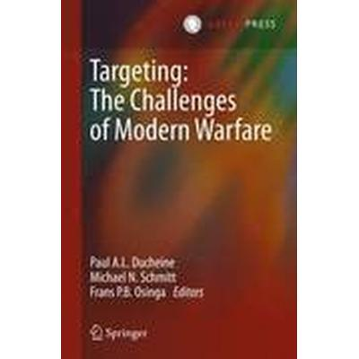 Targeting: The Challenges of Modern Warfare (Inbunden, 2015)