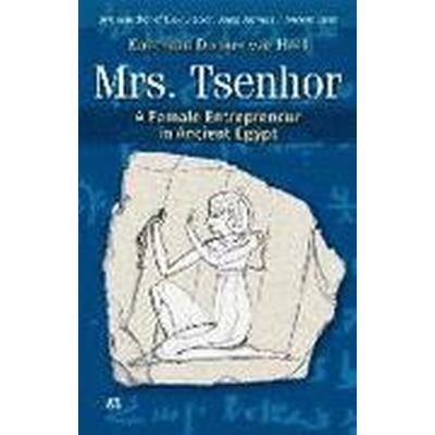 Mrs. Tsenhor (Häftad, 2016)