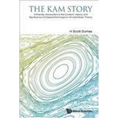 The KAM Story (Inbunden, 2014)