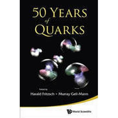 50 Years of Quarks (Häftad, 2015)