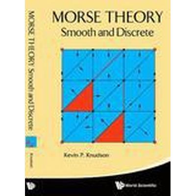 Morse Theory (Inbunden, 2015)