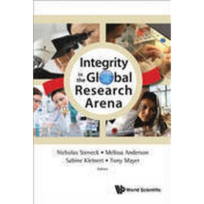 Integrity in the Global Research Arena (Inbunden, 2015)