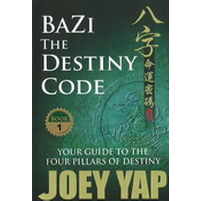 Bazi the Destiny Code (Häftad, 2005)