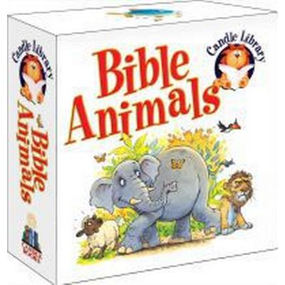 Candle Library Bible Animals (Inbunden, 2011)