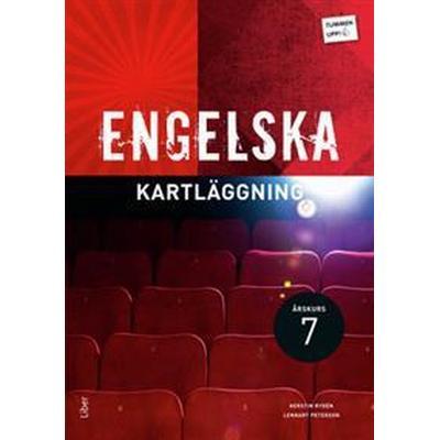 TUMMEN UPP! ENGELSKA KARTLÄGGNING ÅK 7 (Häftad, 2016)