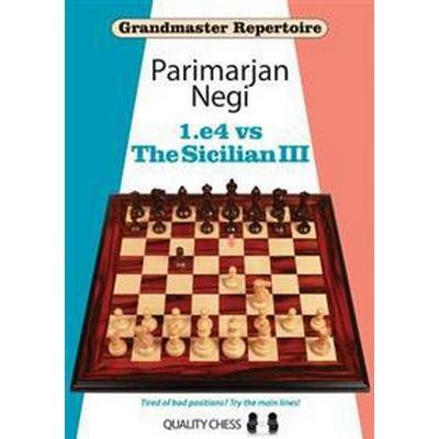 1.e4 vs the Sicilian III (Pocket, 2016)