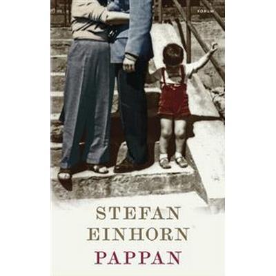 Pappan (E-bok, 2016)
