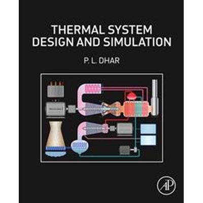 Thermal System Design and Simulation (Pocket, 2016)
