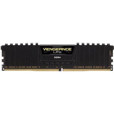 Corsair Vengeance LPX Black DDR4 2400MHz 4GB (CMK4GX4M1A2400C16)
