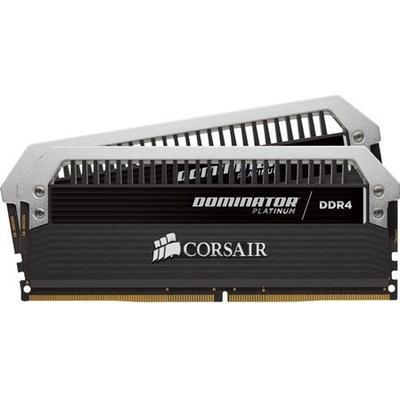 Corsair Dominator Platinum Series DDR4 3200MHz 2x8GB (CMD16GX4M2B3200C14)