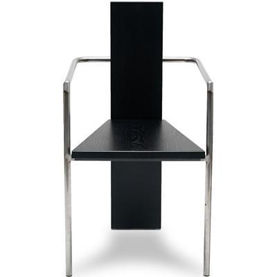 Källemo Concrete Stapelbar stol