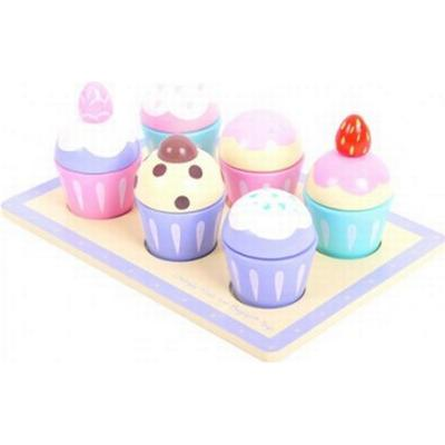 Bigjigs Candy Floss Muffin Tray