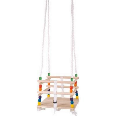 Bigjigs Cradle Swing