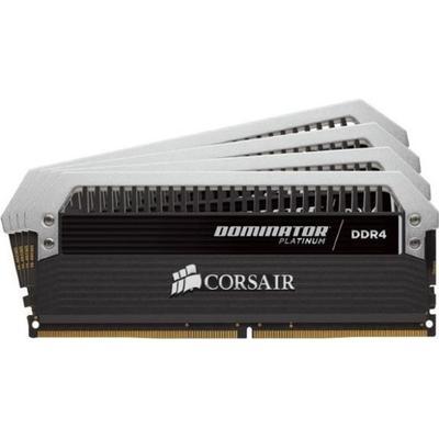 Corsair Dominator Platinum Series DDR4 3466MHz 4x8GB (CMD32GX4M4B3466C16)