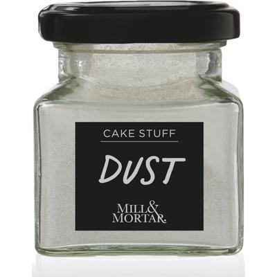 Mill & Mortar Silver Dust