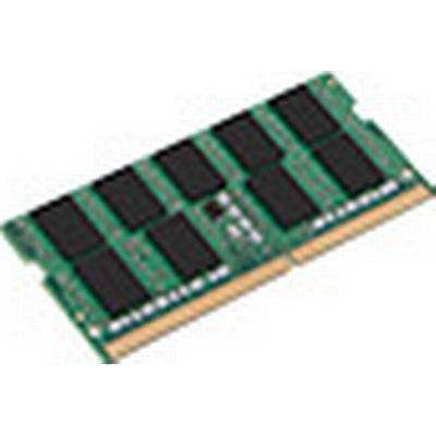 Kingston Valueram DDR4 2400MHz 16GB ECC for Server Premier (KVR24SE17D8/16MA)