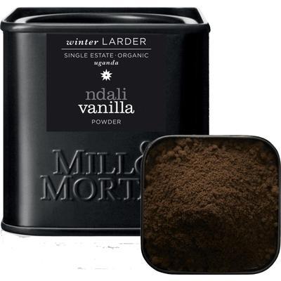 Mill & Mortar Vaniljpulver