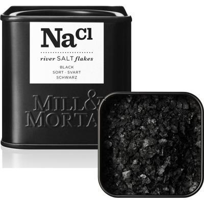 Mill & Mortar Svart Salt