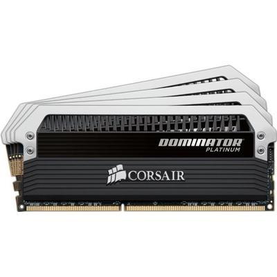 Corsair Dominator Platinum Series DDR4 3000MHz 8x16GB (CMD128GX4M8B3000C16)